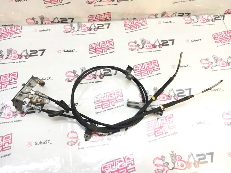 Трос ручника Subaru Legacy BP5 2007 (б/у)