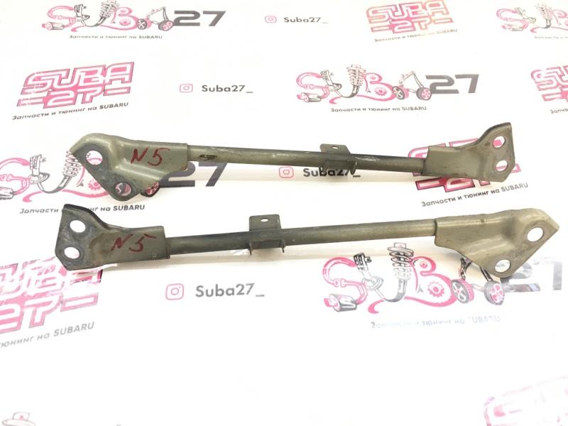 Распорка Subaru Legacy BL5 EJ20X 2006 передняя (б/у)