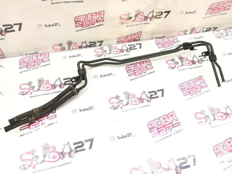 Трубки Subaru Legacy BP5 2004 (б/у)