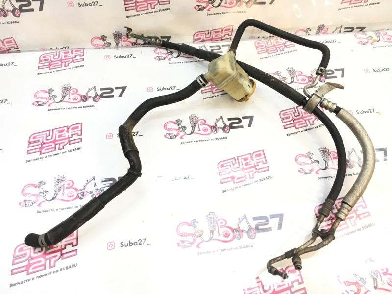Шланги гур Subaru Legacy BP5 2006 (б/у)