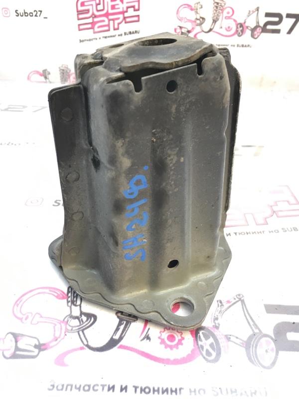 Крепление буксировочного крюка Subaru Forester SH5 EJ204 2010 (б/у)