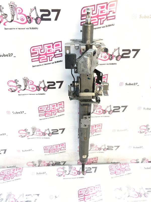 Рулевая колонка Subaru Forester SH5 EJ204 2010 (б/у)