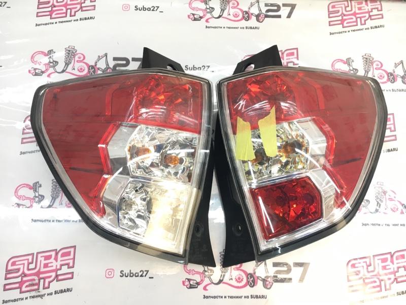 Стоп-сигнал Subaru Forester SH5 EJ204 2010 (б/у)