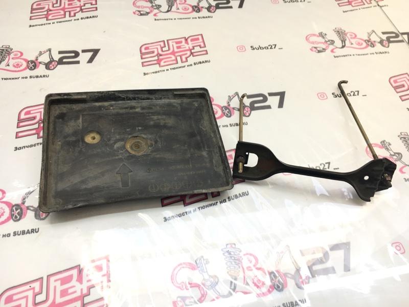Крепление аккумулятора Subaru Legacy BP5 EJ20X 2005 (б/у)