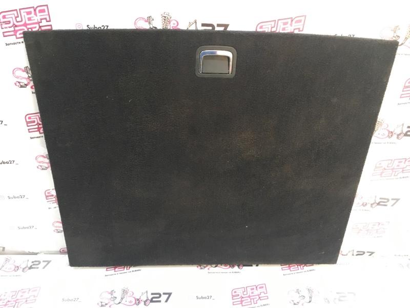Пол багажника Subaru Legacy BP5 EJ203 2007 (б/у)
