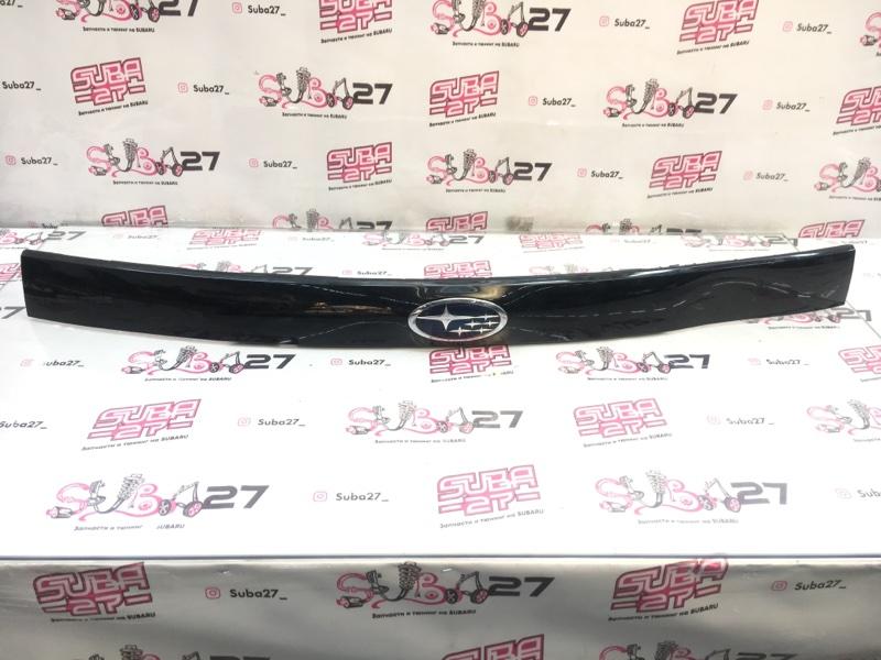 Планка багажника Subaru Forester SH5 EJ204 2010 (б/у)
