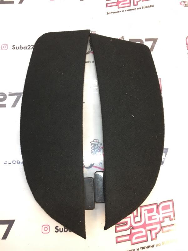 Пол багажника Subaru Forester SH5 EJ204 2010 (б/у)