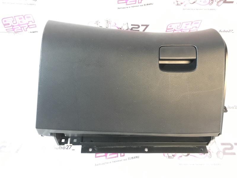 Бардачок Subaru Legacy BP5 EJ20X 2005 (б/у)