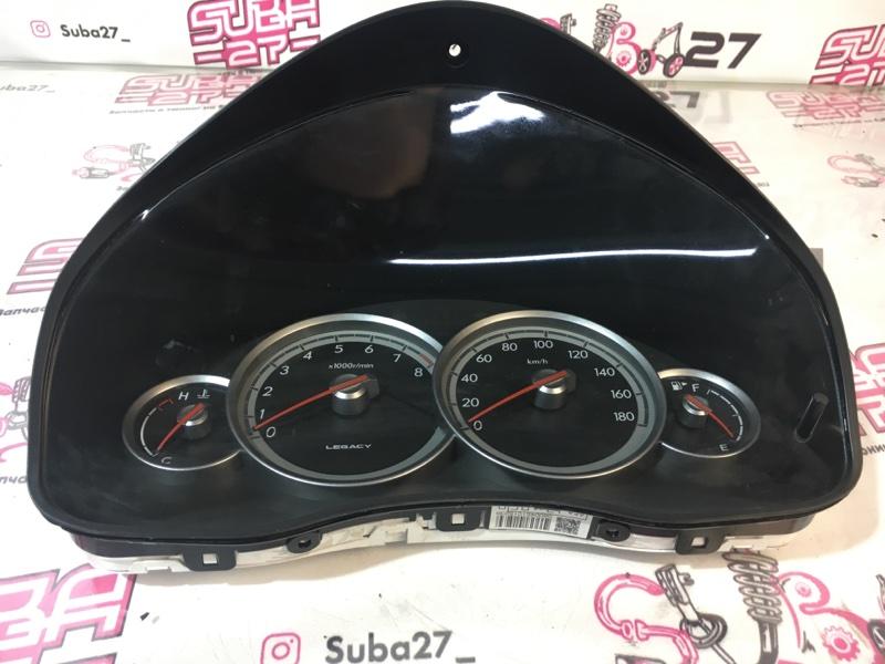 Спидометр Subaru Legacy BL5 EJ204 2004 (б/у)