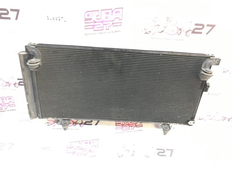 Радиатор кондиционера Subaru Legacy BP5 EJ20X 2003 (б/у)