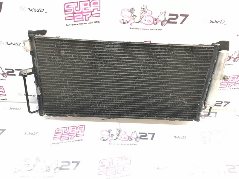 Радиатор кондиционера Subaru Impreza GGA EJ205 2007 (б/у)