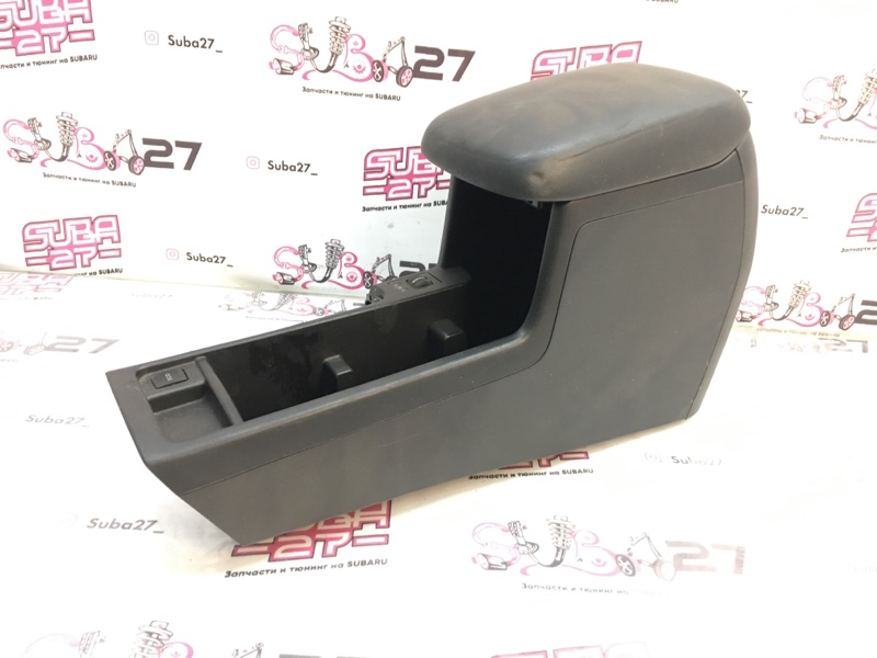 Подлокотник Subaru Forester SH5 EJ204 2010 (б/у)