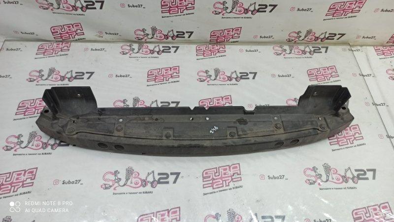 Защита двигателя Subaru Legacy BP5 EJ20X 2003 (б/у)
