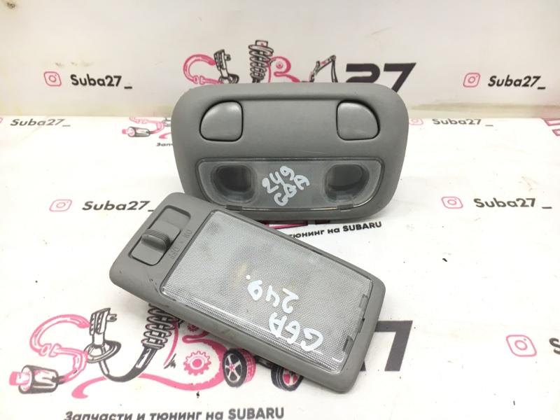 Плафон салона Subaru Impreza GGA EJ205 2007 (б/у)