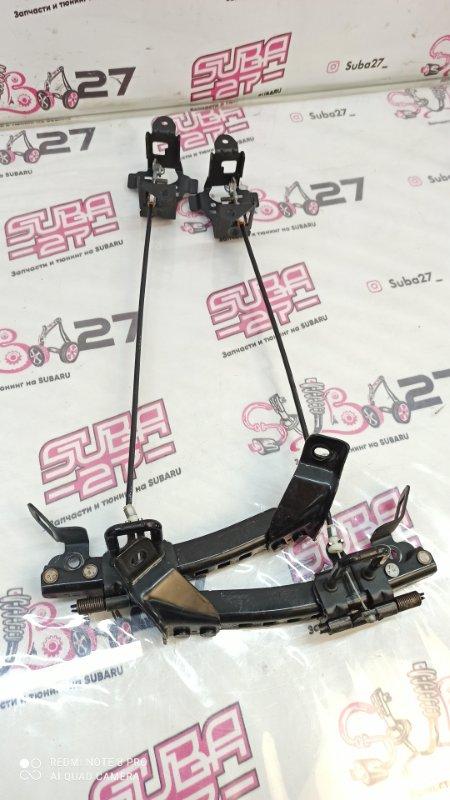 Механизм регулирования задних сидений Subaru Legacy BP5 EJ203 2007 (б/у)