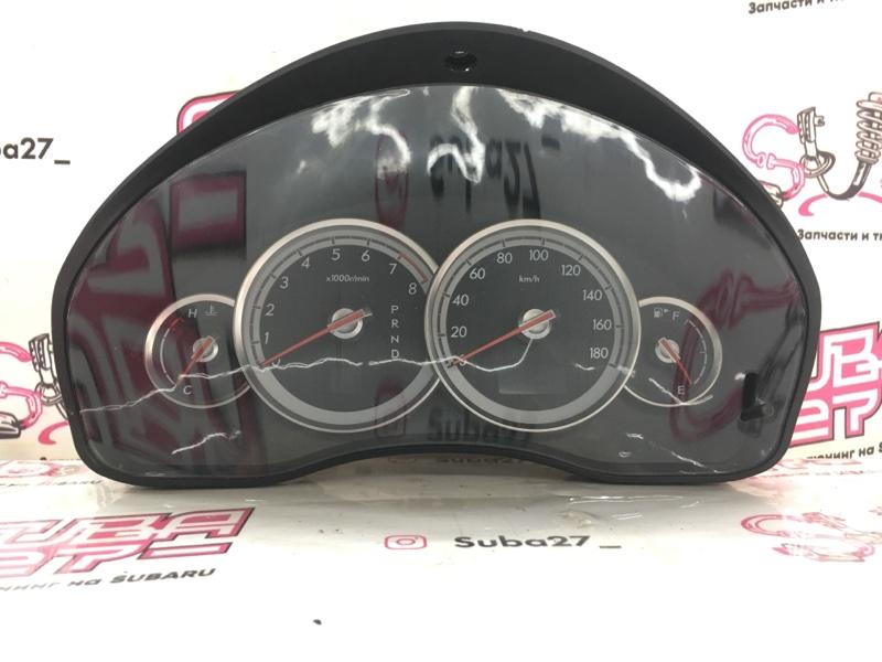 Спидометр Subaru Outback BPE EZ30 2004 (б/у)