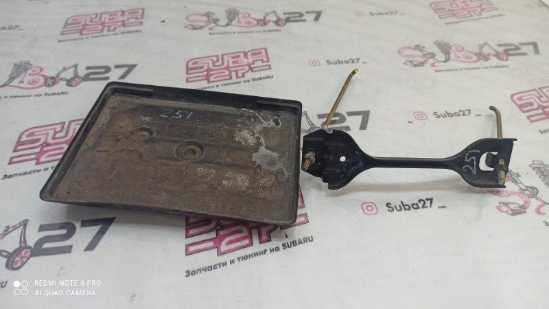 Крепление аккумулятора Subaru Outback BP9 EJ253 2005 (б/у)