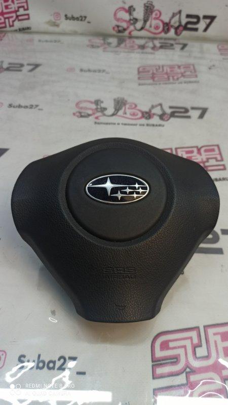 Аирбаг на руль Subaru Legacy BP5 EJ20X 2007 (б/у)