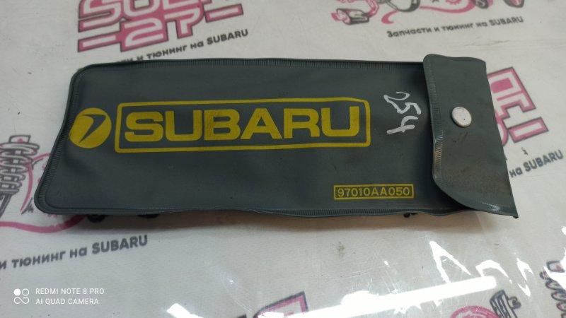 Ключ Subaru Impreza GH8 EJ20X 2008 (б/у)