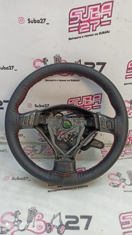 Руль Subaru Outback BPE EZ30 2004 (б/у)