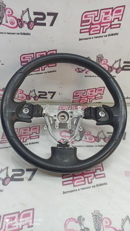 Руль Subaru Legacy BLE EZ30 2006 (б/у)