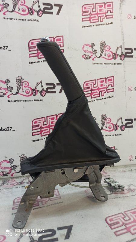 Ручник Subaru Impreza GH8 EJ20X 2008 (б/у)