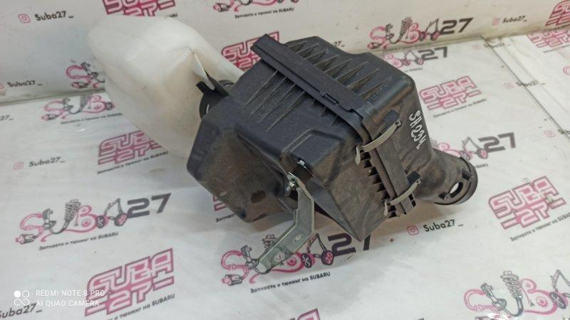 Корпус воздушного фильтра Subaru Forester SHJ FB20 2011 (б/у)