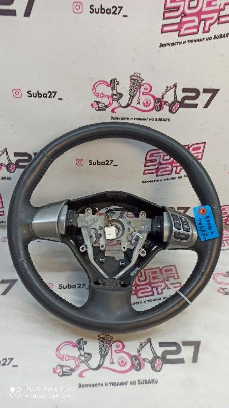 Руль Subaru Forester SHJ FB20 2011 (б/у)