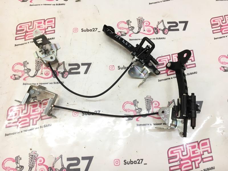 Механизм регулирования задних сидений Subaru Forester SHJ FB20 2011 (б/у)