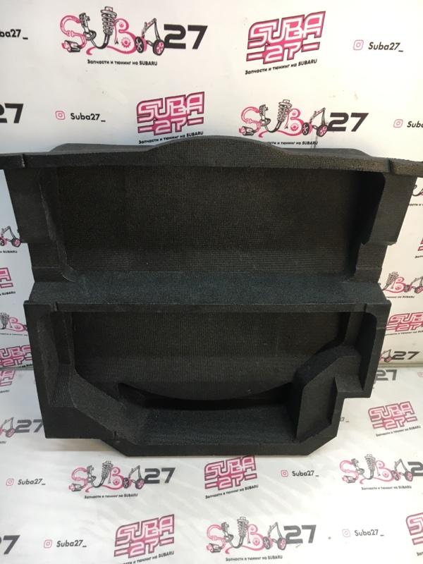 Пенопласт багажника Subaru Forester SHJ FB20 2011 (б/у)