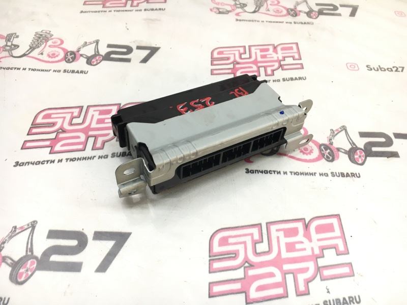 Блок управления имобилайзера Subaru Legacy BLE EZ30 2006 (б/у)