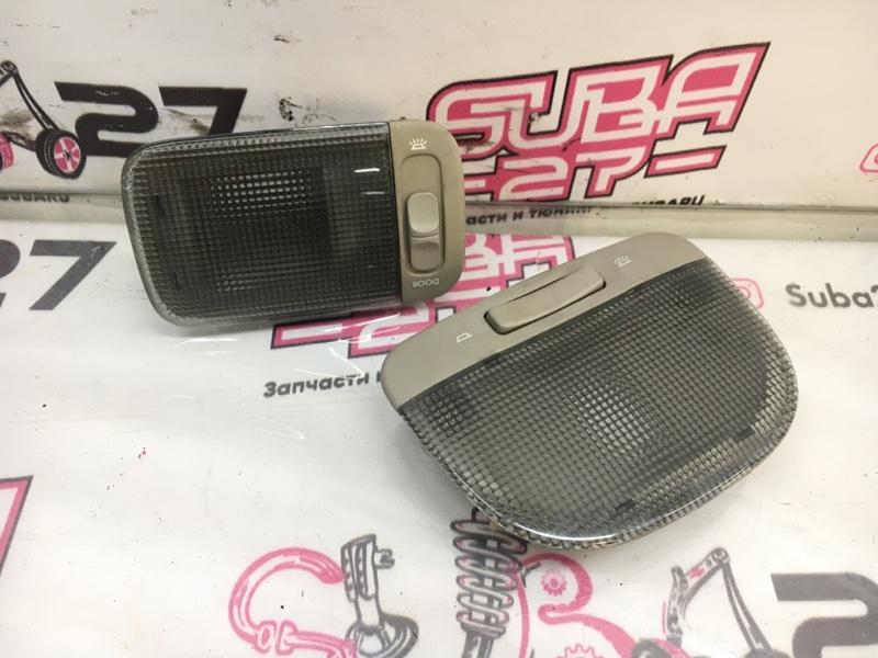 Плафон салона Subaru Legacy BP5 EJ20Y 2005 (б/у)