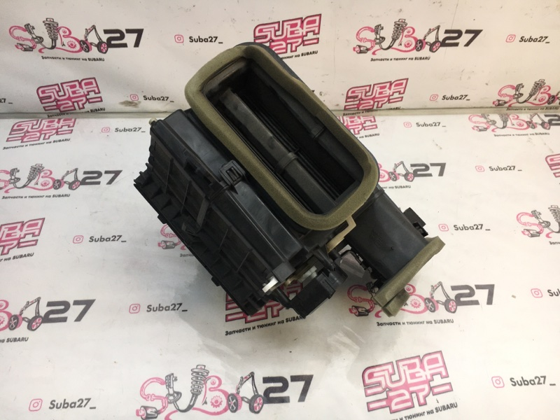 Печка Subaru Forester SHJ FB20 2011 (б/у)