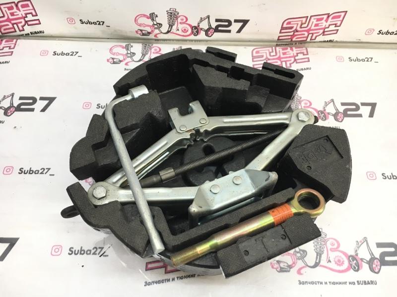 Пенопласт багажника Subaru Legacy BPE EZ30 2007 (б/у)