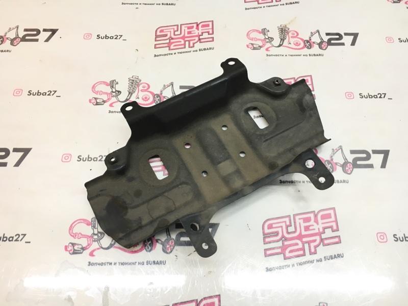 Защита рулевой рейки Subaru Forester SHJ FB20 2011 (б/у)