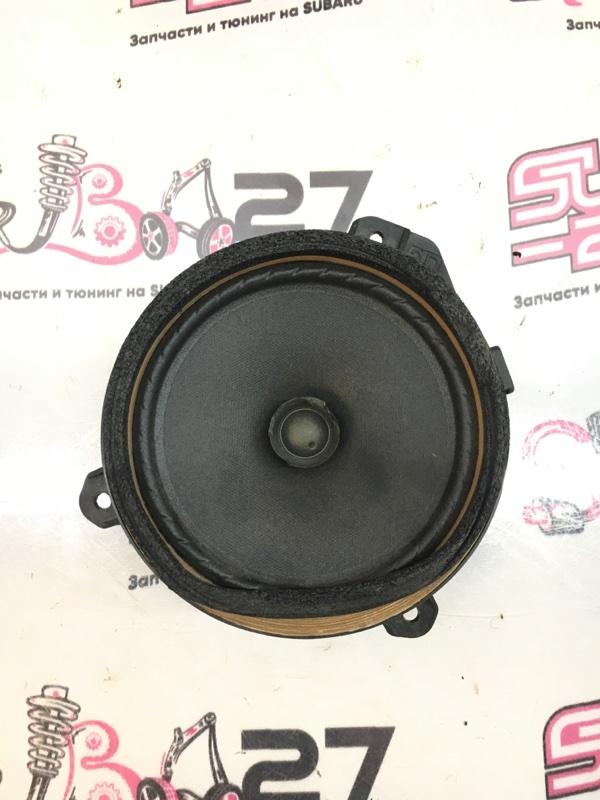 Мультимедиа акустика Subaru Outback BP9 EJ253 2005 передняя левая (б/у)