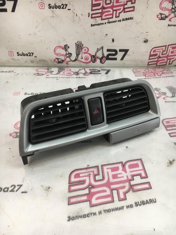 Воздуховод Subaru Impreza GDA EJ205 2001 (б/у)