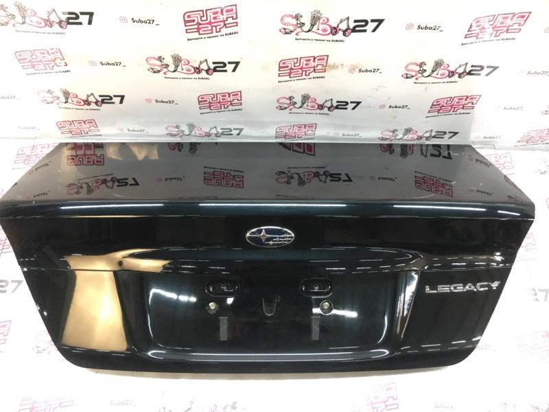 Крышка багажника Subaru Legacy BL5 EJ20X 2008 (б/у)