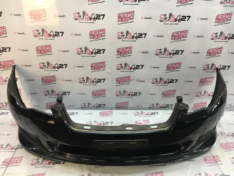 Бампер Subaru Legacy BL5 EJ20X 2008 передний (б/у)