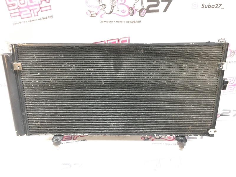Радиатор кондиционера Subaru Legacy BL5 EJ20X 2008 (б/у)