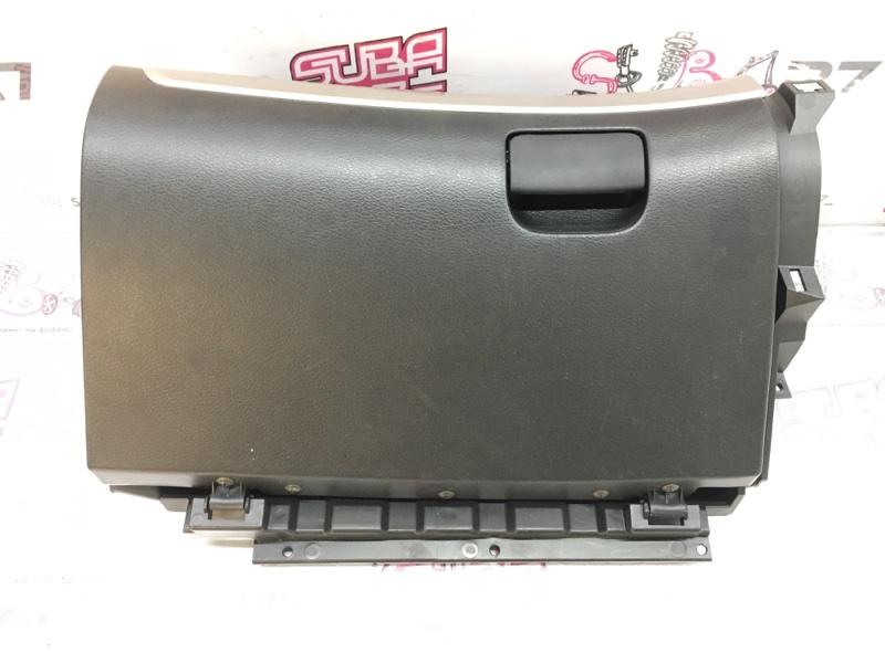 Бардачок Subaru Legacy BL5 EJ20Y 2006 (б/у)