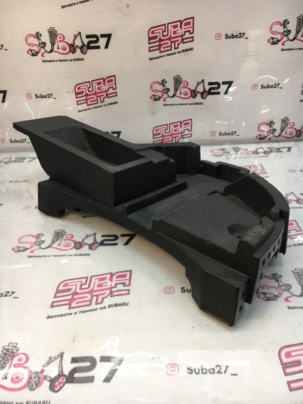 Пенопласт багажника Subaru Forester SHJ FB20 2011 правый (б/у)