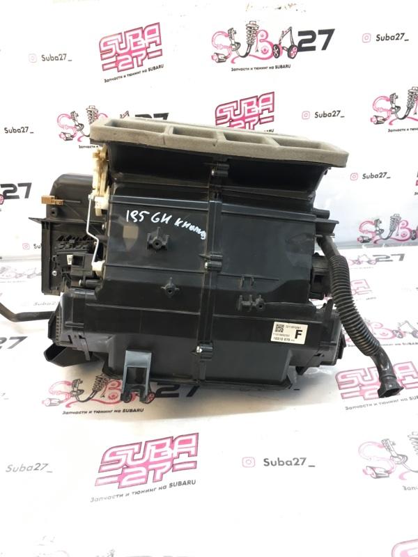 Печка Subaru Impreza GH8 EJ20X 2011 (б/у)