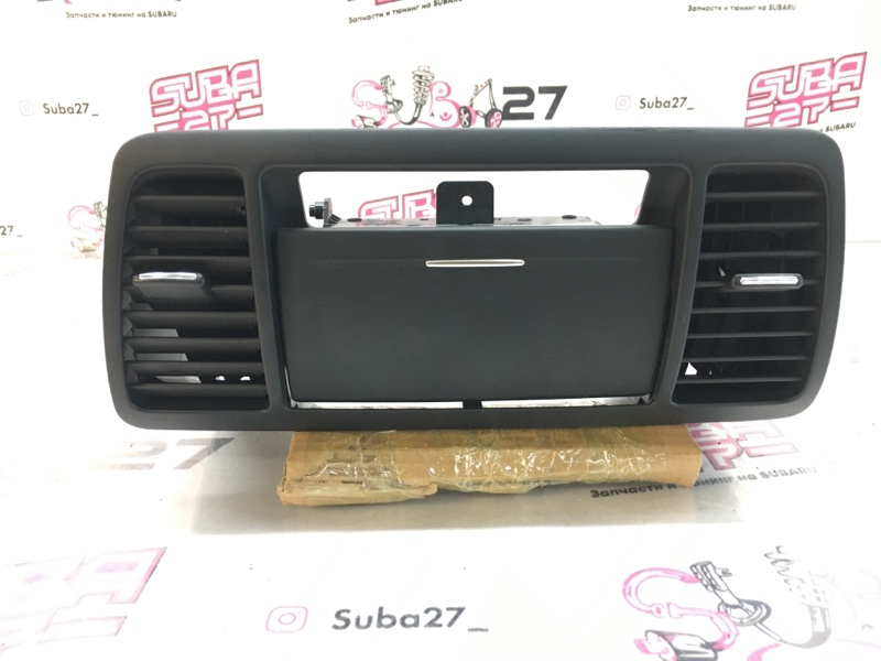 Воздуховод Subaru Outback BP9 EJ253 2008 (б/у)