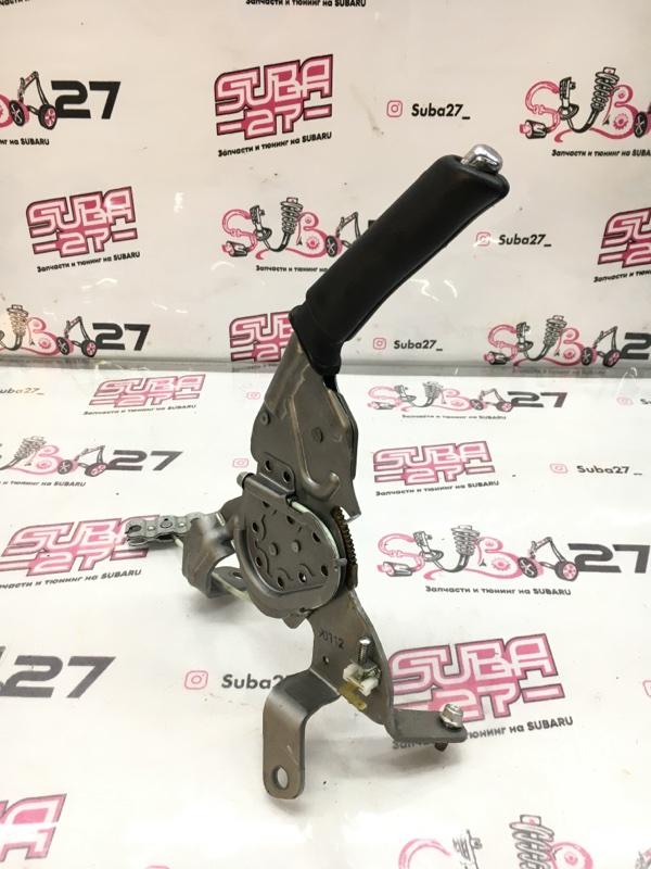 Ручник Subaru Legacy BP9 EJ253 2009 (б/у)