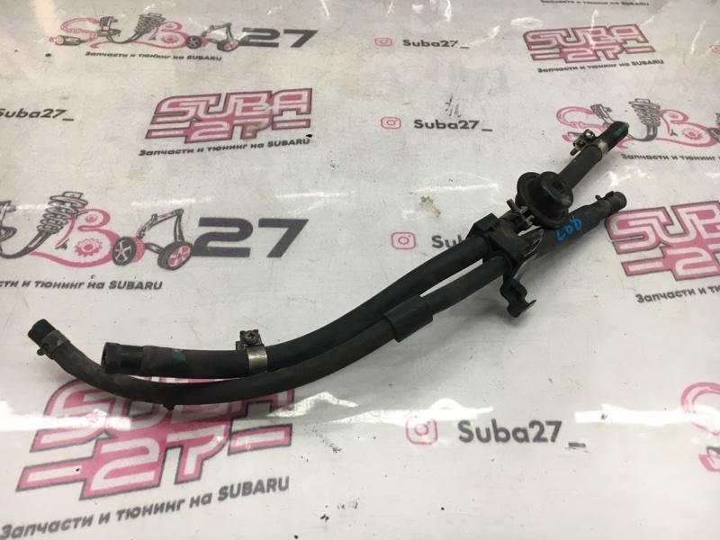 Шланги топливные Subaru Impreza GDA EJ205 2002 (б/у)