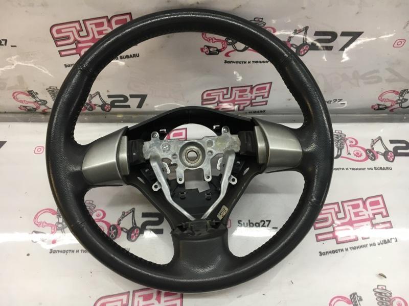 Руль Subaru Outback BP9 EJ253 2007 (б/у)