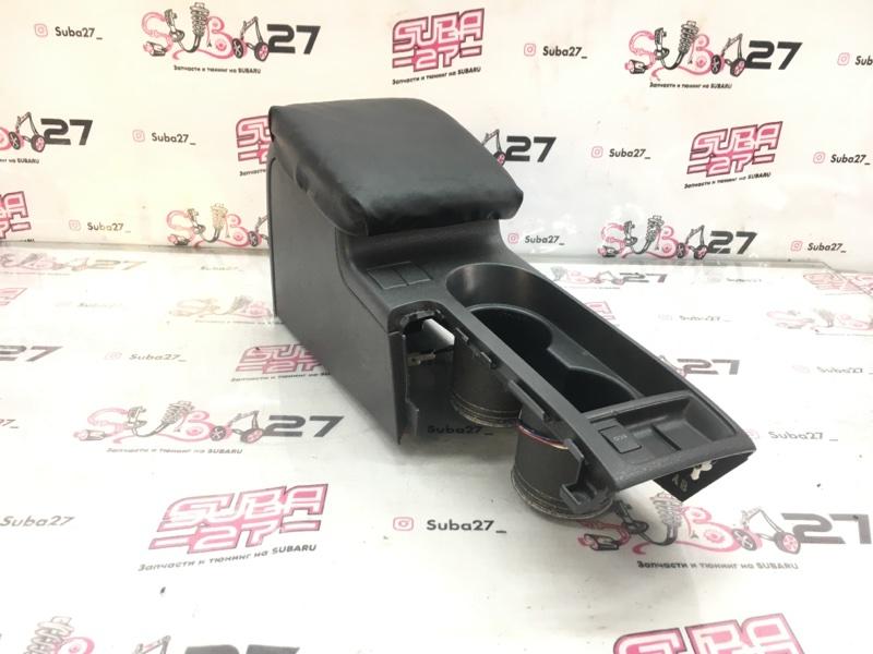 Подлокотник Subaru Impreza GH8 EJ20X 2007 (б/у)