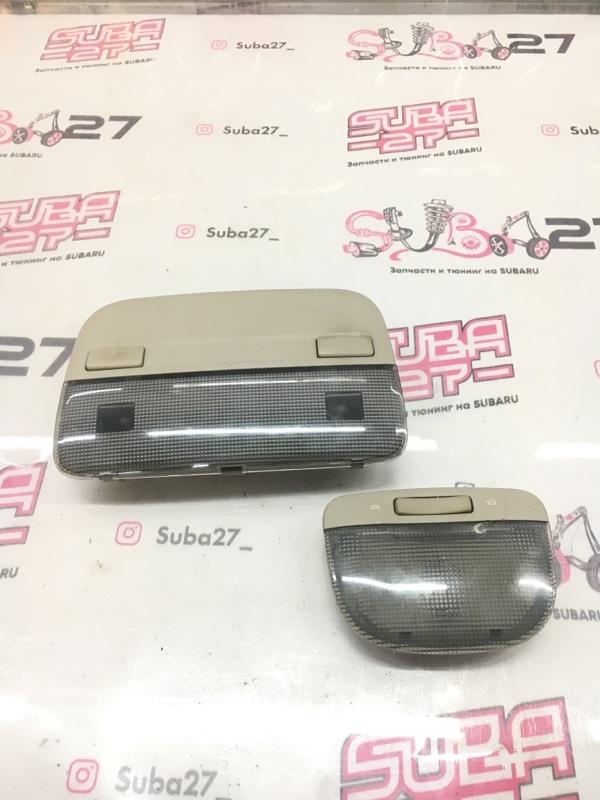 Плафон салона Subaru Legacy BLE EZ30 2004 (б/у)