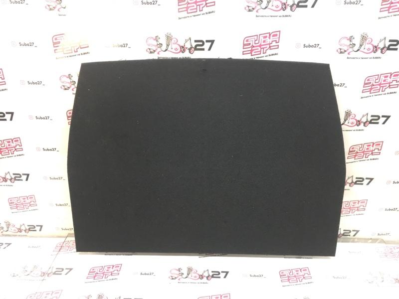 Пол багажника Subaru Legacy BLE EZ30 2004 (б/у)